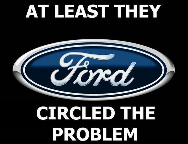 What Does Ford Stand For Funny Picture
