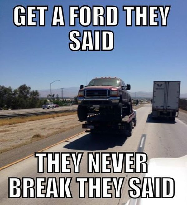 amazing best ford truck memes