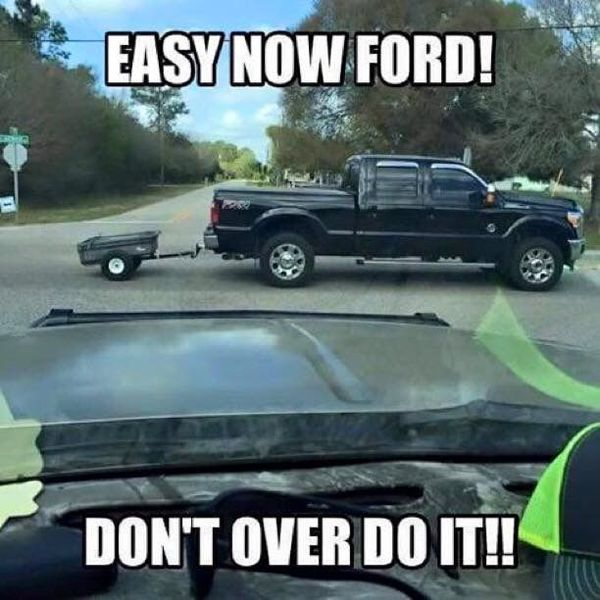 common funny ford memes