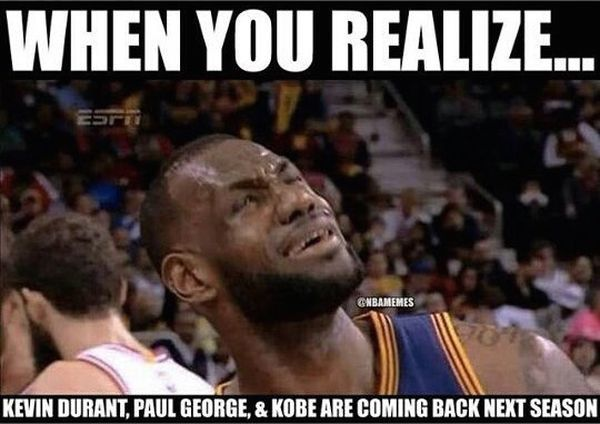 cool cleveland cavaliers memes