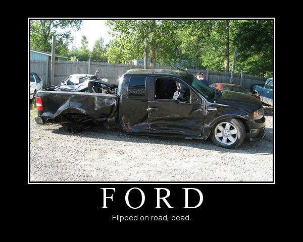 cool making fun of ford pictures