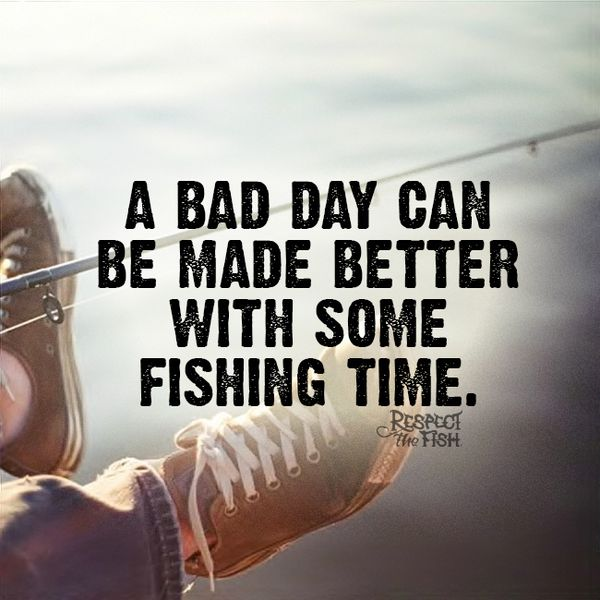 Fresh fishing pictures and quotes