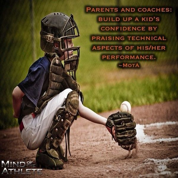 funny baseball parents quotes