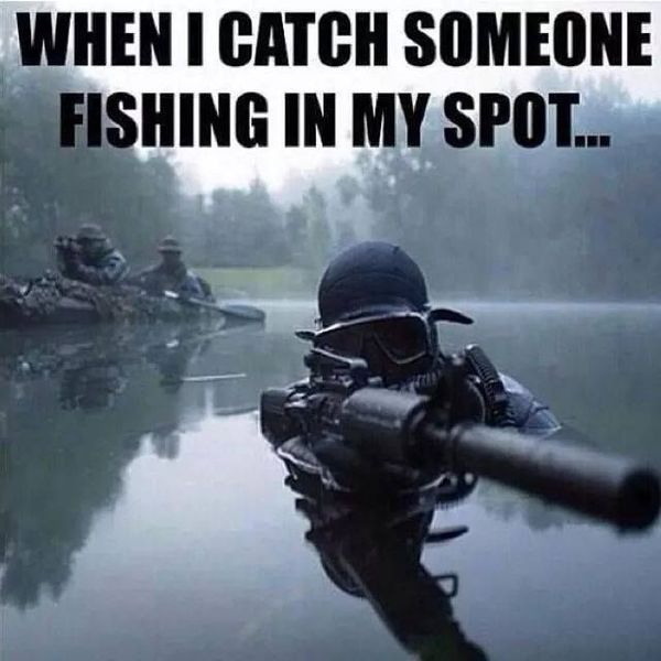 Marvelous funny bass fishing pictures