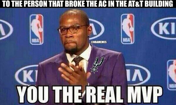 funny nba finals pictures