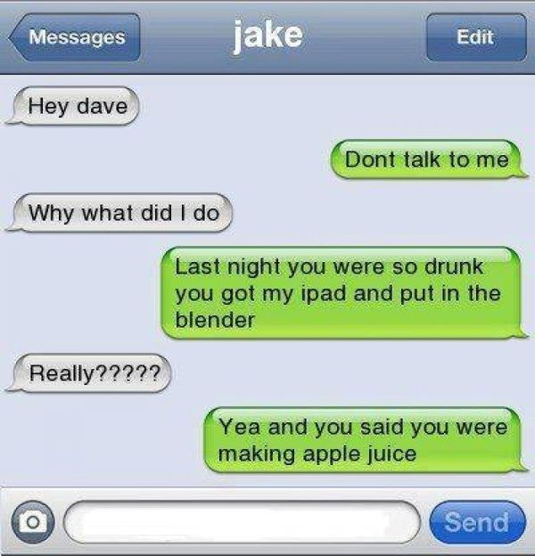 Awesome funny pictures about being drunk