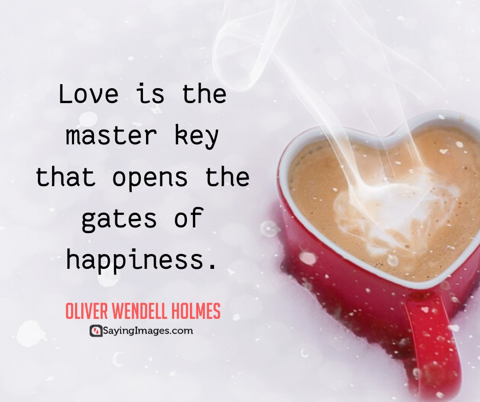 life and love happiness quotes