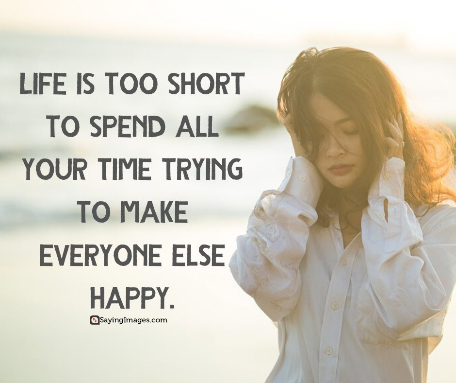 life and love happy quotes