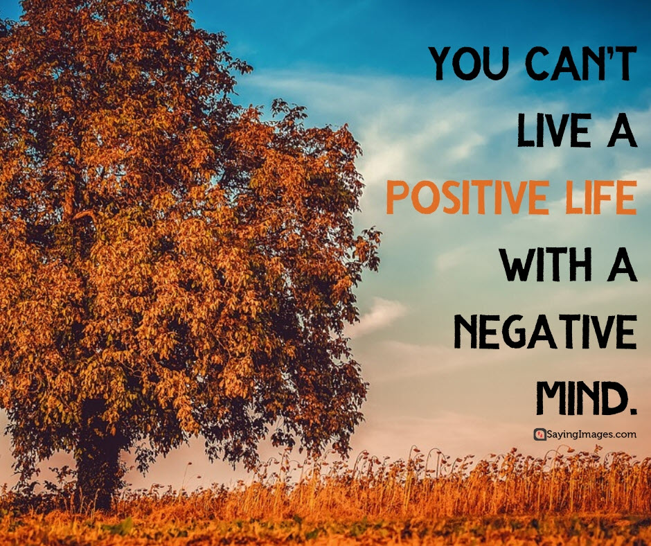 life and love positive quotes