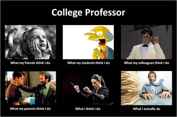 memes about college