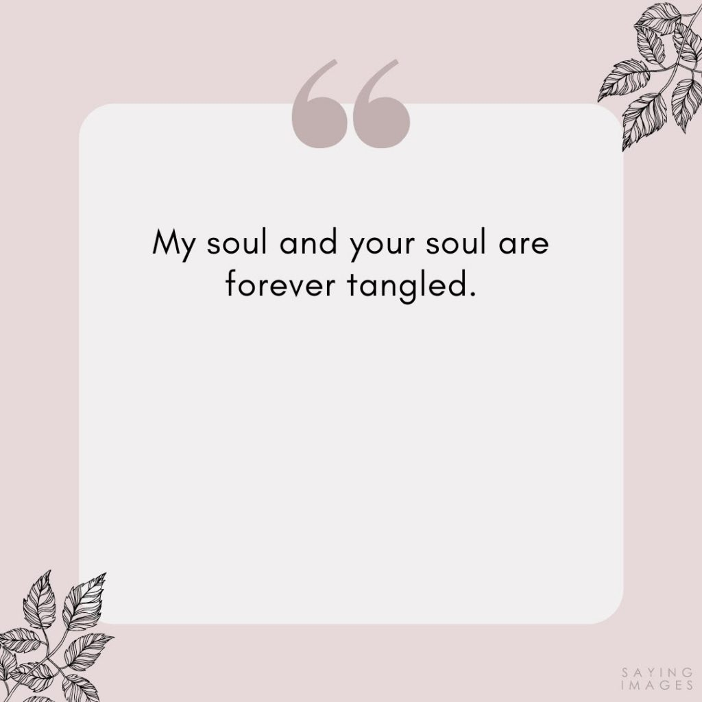 quotes for soul facebook