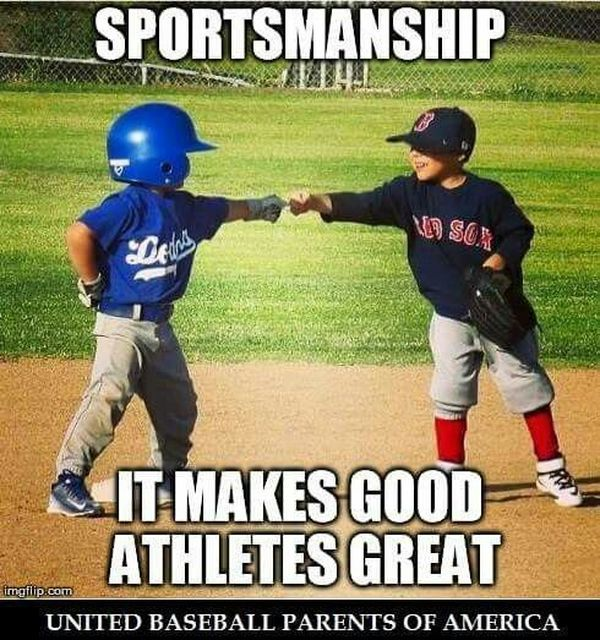 true about baseball parents quotes