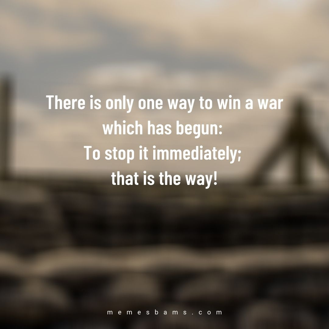 Impressive-Images-with-Quotes-about-War-8
